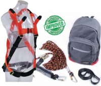 Roofers Economy Safety Kit