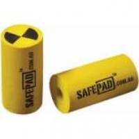 Safepad Tube-End Small