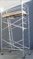 440 Series Aluminium Scaffold