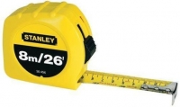 Tape Measure - 8m Deluxe