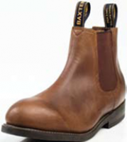 Gringo Riding Boot