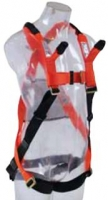 Hi-Safe FH50 Full Body Harness
