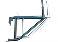Hop Up/Platform Brackets