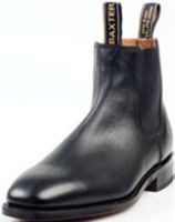 Horseman Riding Boot