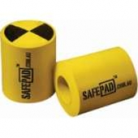 Safepad Tube-End