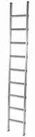 Single Builders Ladder, 140kg Industrial Grade